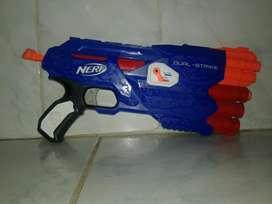 Pistola Nerf Dual