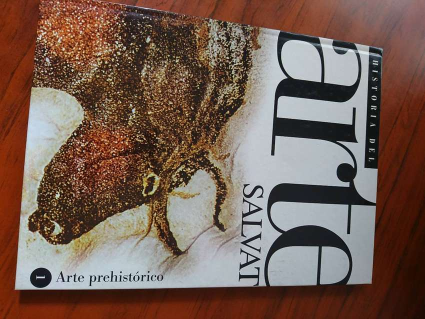 Enciclopedia De Historia del Arte (Salvat)