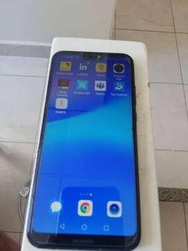 Vendo Huawei P20 Lite 4gb Ram 32 memoria interna