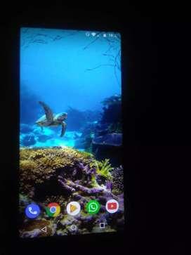 Motorola e5 libre