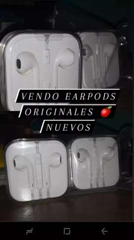 Audifonos iPhone
