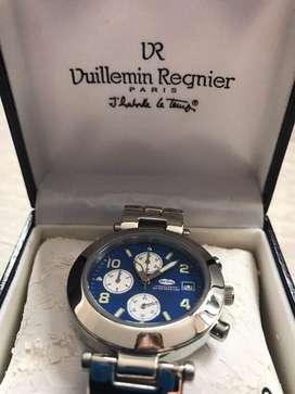 Estrenar reloj vintage