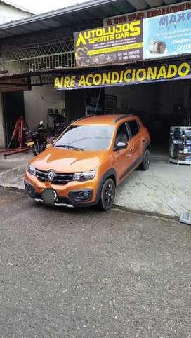 Espectacular Renault kwind 2020