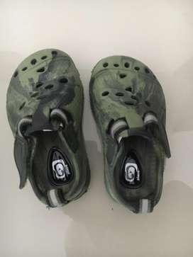 Zapatos Niños para piscinaplaya