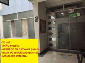 LOCAL COMERCIAL CENTRO HUANCAYO