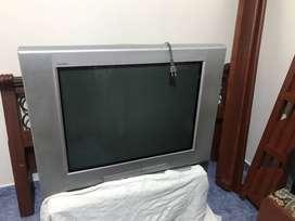 """VENDO Televisor SONY 29"""" pantalla plana"""