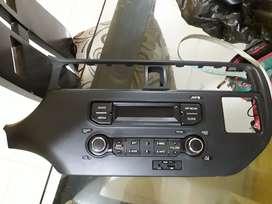 Radio original de kia rio ubx