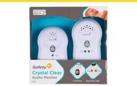 Vendo monitor para bebés en excelente estado pisco uso y con su respectivo estuche