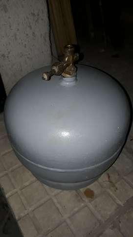 Vendo Garrafita 2kg