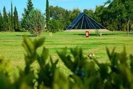 Parcela en cementerio  Parque Azul