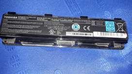 Batería Toshiba