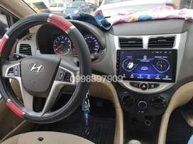Radio Android 9 pulgadas Hyundai accent Original