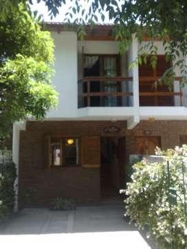 Alquiler de Duplex en San Bernardo 2019/20