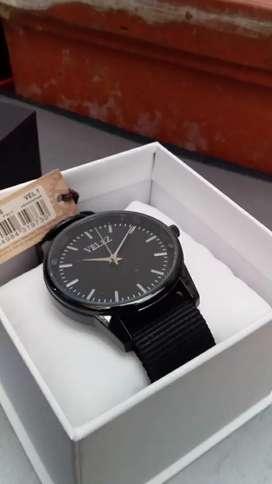 Vendo reloj Vélez original