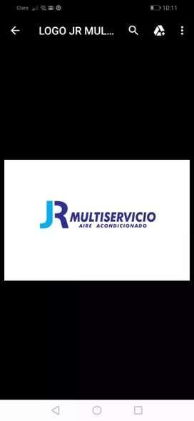 Técnico en Aire acondicionado ( reparación , Mantenimiento , instalaciones y ventas de equipos)