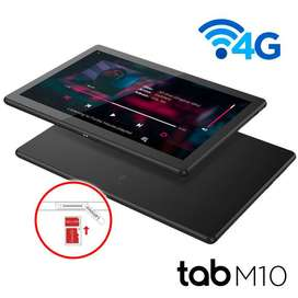 """Tablets Tab M10 (10.1"""", Android)"""