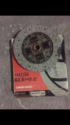 Vendo disco de embrague B2000 o B220 mazda