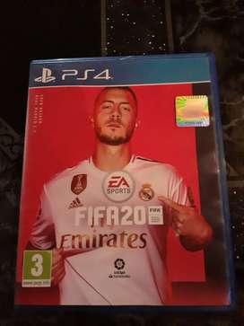 FIFA 2020 Play  4