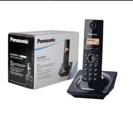 Telefono Inhalambrico Panasonic