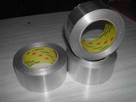 "Cinta 3M 425 Aluminio 2"" x 36 yds"