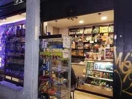 Vendo cigarreria buena ubicacion