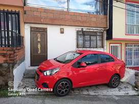 Vendo Chevrolet Beat  Lt