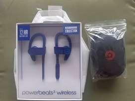 Power beats3 wireless - audifonos