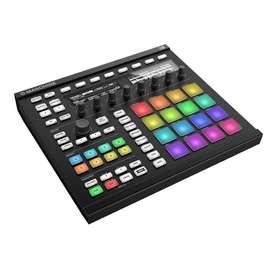 Controlador Native Instruments Maschine MK2 Music Box Colombia Audio