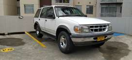 Vendo Ford Explorer 1997 XLT