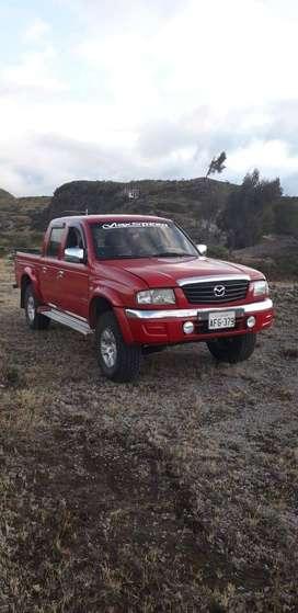 Mazda , 2006 4x4