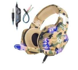 Diadema kotion Gamer G2600 Auriculares alta fidelidad