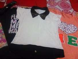 Combo ropa para niñas