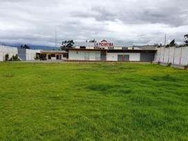 Oportunidad Venta Fabrica de Embutidos y Salsas en Latacunga