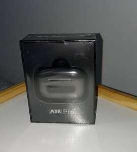 Audífonos bluetooth  A98 pro