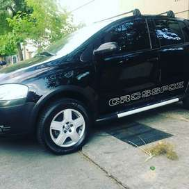 Vendo Vw CrosFox