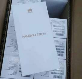 Huawei p30 lite nuevo 128 gb