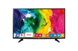 TV 49 pulgadas 4k Smart TV