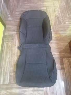 Forros de asientos SCROSS orijinales