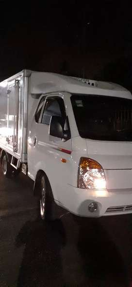 Hyundai Porter H100 TDI manual 2.5 2006