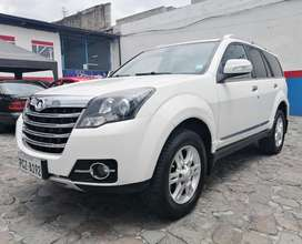 GREAT WALL H3 2.0 4X2 TM - 2018