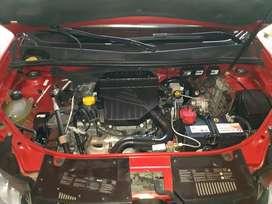 Vendo Renault Logan II