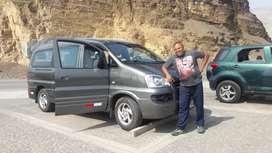 Taxi vans playas y eventos
