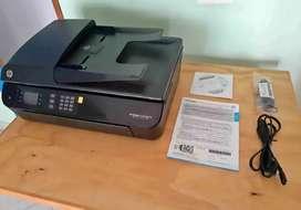 Vendo o cambio impresora HP 4645 todo en uno.