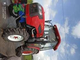 Tractor Agrícola 65HP