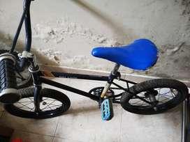 Bicicleta Monark BMX Junior Original