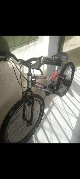 Venta Bicicleta todoterreno