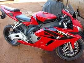 Vendo Honda CBR1000RR