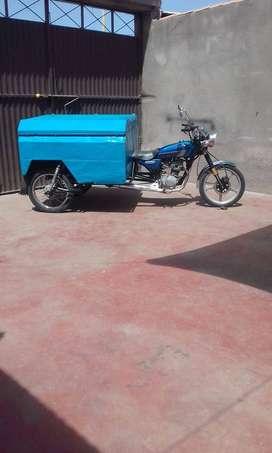 Vendo Motokar