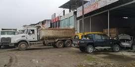 Se necesita maestro mecánico que sepa de vehiculos y camiones pesados tipo volqueta