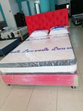 Promoción base camas